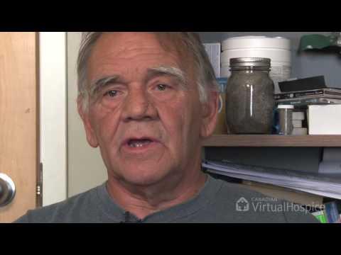 Elder: Pete One year to grieve