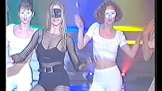 H & Vega Sisters (Babsi) : Dance with me (1993)