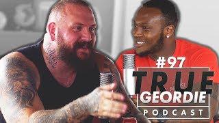 KSI COACH: VIDDAL RILEY   True Geordie Podcast #97