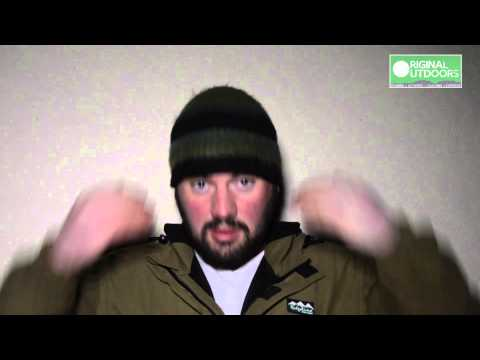 Outdoor Tips - Keeping your hands warm without gloves