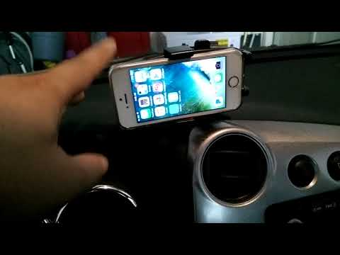 Does Mounting your Iphone/Android Phone on Dashboard Shorten The Life of Your Battery/Phone