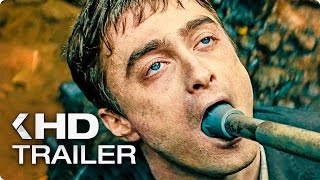 SWISS ARMY MAN Trailer German Deutsch (2016)