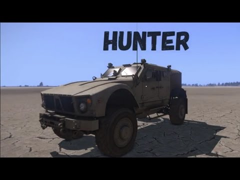 Overview : Land vehicles - Hunter - Epoch-HQ.com