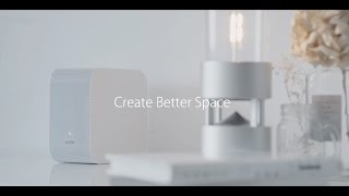 Sony Life Space UX