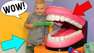 Download Pretend Play Indoor Kids Center - Family Fun Pack Video