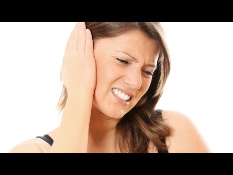 What Causes an Earache? | Ear Problems