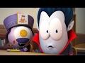 Spookiz | VAMOS A CONGELAR | Dibujos animados para niños | WildBrain