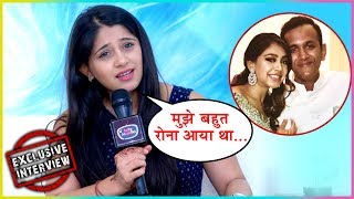 Chandani Bhagwanani Reaction On Niti Taylor's ENGAGEMENT | EXCLUSIVE INTERVIEW