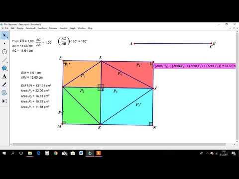 Quadrilateral area when diagonals are perpendicular 3
