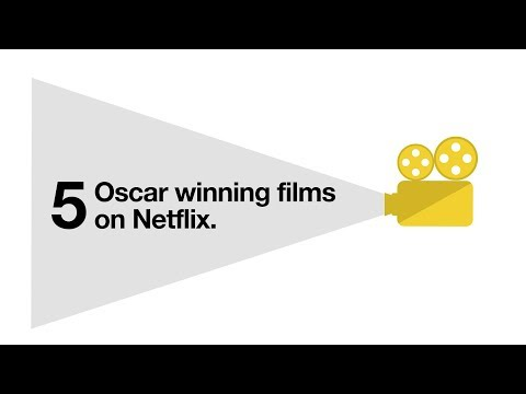 5 Oscar winning films on Netflix   Go Binge [2018]   Three