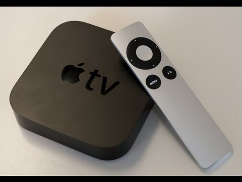 How to watch Chinese TV Channels on Apple TV