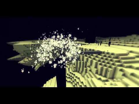 How to Kill a Dragon (Minecraft Machinima)