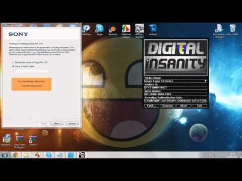 Sony Vegas Pro 10 Crack Full Download Free