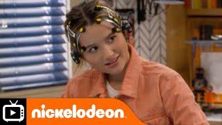 Side Hustle | Switching Brains | Nickelodeon UK