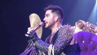 Queen   Adam Lambert - Killer Queen