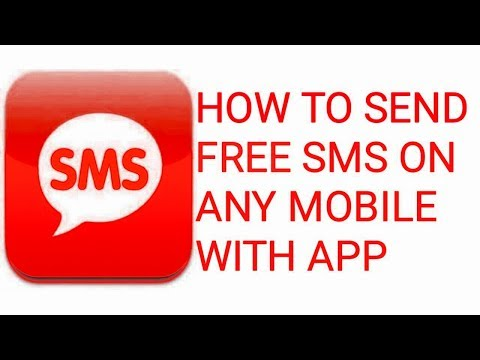 Send FREE SMS All mobile all India unlimited SMS 🆕 App