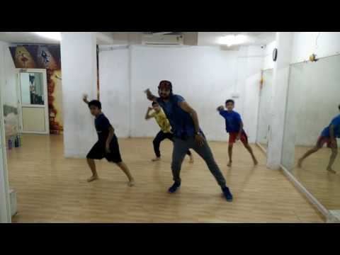 Xxx Mp4 Dhaakad – Dangal Dance Raftaar ANKIT DAVE CHOREOGRAPHY 3gp Sex