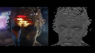Motion Graphic - Mograph - VFX - Visual effects
