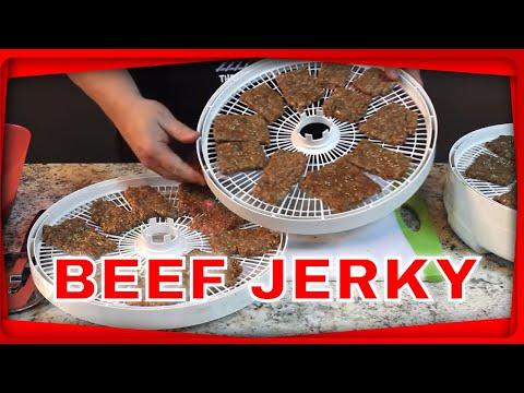 Soft Batch Beef Jerky!