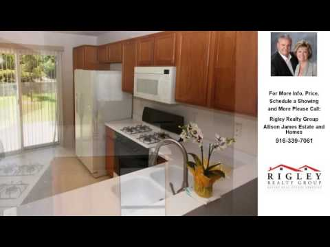 4590 Excelsior RD, Mather, CA Presented by Rigley Realty Group.