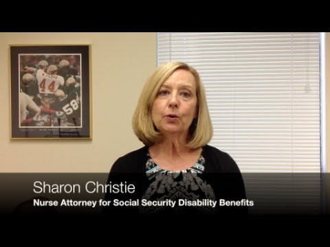 What is a Disability Award Letter?