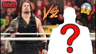 FORMER WWE STAR GETS INTO REAL FIGHT WITH ROMAN REIGNS (ROMAN RESPONDS)