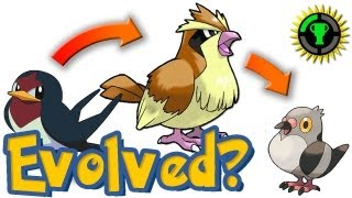 Game Theory: How Pidgey