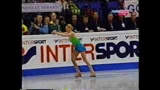 Lucinda Ruh Sui - 1999 World Championships Lp