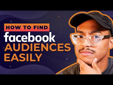 [FB Tip] How To Research Facebook Audiences With Audience Drill