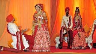 हरभजन सिंह बने पापा | Harbhajan Singh Blessed With Baby Girl