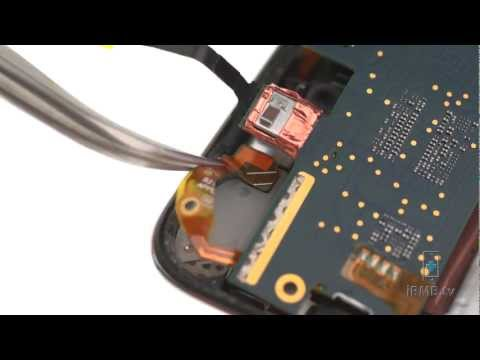 Wifi antenna Repair - iPod Touch 4 How to Tutorial