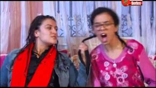 Hamra Khadra الفيلم المغربي - حمرا خضرا - الرجاء و الوداد -