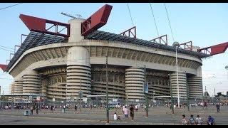 San Siro Stadium Milan, 🇮🇹Italy🇮🇹