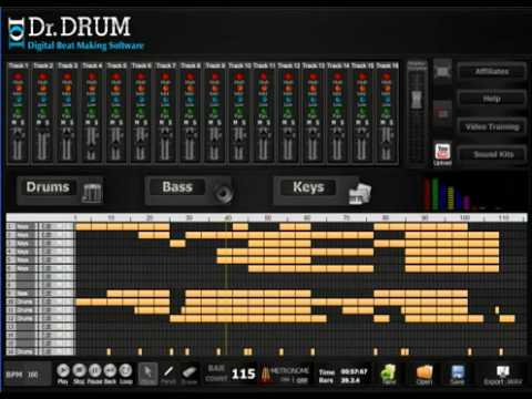 How To Make Your Own Beats | Best Beat Making Software For Mac and Windows 2013