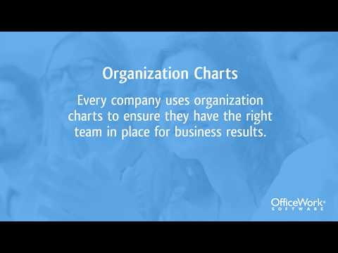 Orgchart Software — Charting Dotted-Line Reports