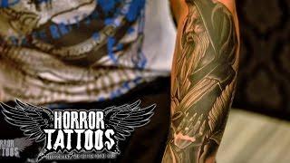 vorher nachher tattoos