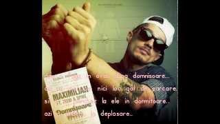 Download Maximilian - Domnișoare feat. Zhao & Spike Versuri/Lyrisc