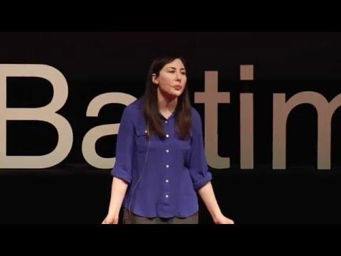 Beyond Reform: Abolishing Prisons | Maya Schenwar | TEDxBaltimore