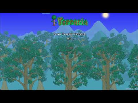 How to Join a Server Using IP Address on Terraria