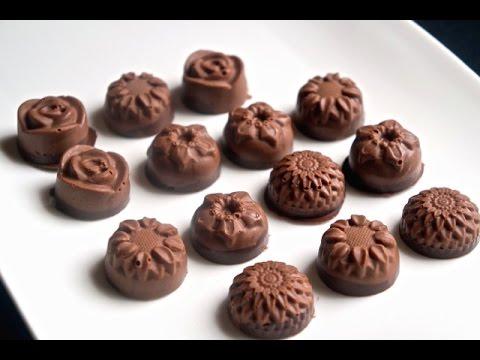 Orange Chocolate Candy GOURMET Chocolate Dessert