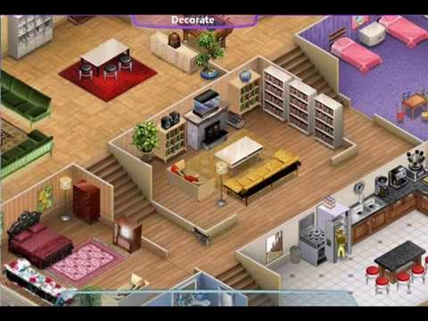 How to sell items in Virtual Families 2