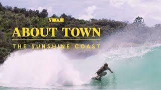 About Town: Sunshine Coast