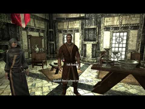 What does Solitude house cost - Skyrim