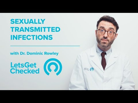 What are the most common STIs?   How can you get tested?