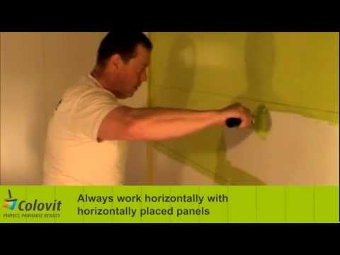 Colovit panels - Painting