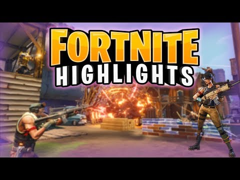 How To get Better At Fortnite! Top 5 Tips and Tricks To Winning Every Game In Fortnite! TechnoTrend