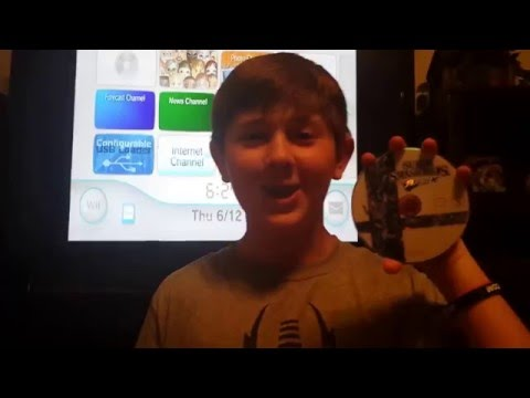How To Clean Your Wii - UPDATED!!!