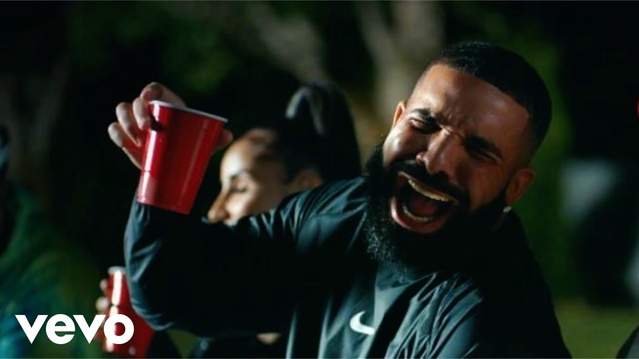Drake Featuring Lil Durk - Laugh Now Cry Later