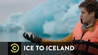 Ice to Iceland