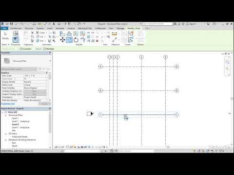 014 Adding slanted columns
